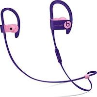 Apple Powerbeats3 auriculares para móvil Binaural gancho de oreja, Dentro de oído Violeta