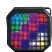 Platinet Altavoz Bluetooth PMG5 Pantalla color multi LED