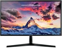 "Samsung Samsung LS24F356FHU LED display 59,7 cm (23.5"""") F"