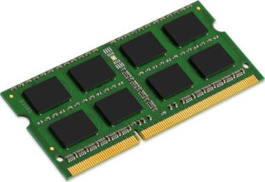 Kingston Technology ValueRAM 8GB DDR3 1600MHz Modu