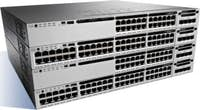 Cisco Cisco Catalyst WS-C3850-24XS-S switch Gestionado N