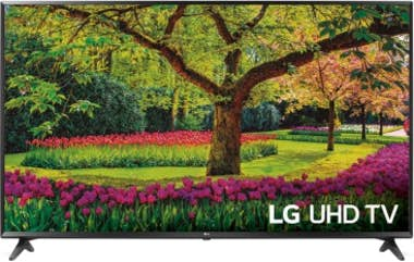 "LG Televisor IPS 55"" 4K Smart TV (55UK6100PLB)"