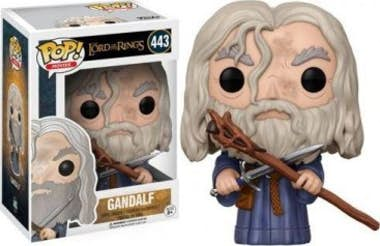 FUNKO FUNKO Pop! Movies: Lord Of The Rings - Gandalf Fig
