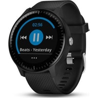 Garmin Garmin vívoactive 3 Music reloj deportivo Negro Pa
