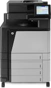 HP HP LaserJet Enterprise flow M880z Laser 46 ppm 120