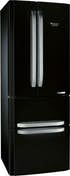 Hotpoint Hotpoint E4D AAA B C nevera puerta lado a lado Ind