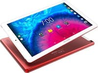 Archos Archos Core 101 tablet Mediatek 32 GB 3G Rojo