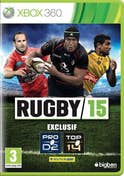 Generica BANDAI NAMCO Entertainment Rugby 15, Xbox 360 víde