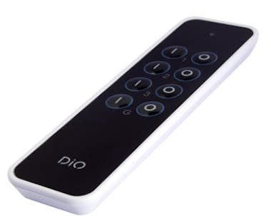 DiO DiO Remote Control 3 channels + group function man