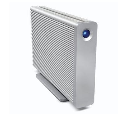 Lacie Big Disk Quadra 2TB