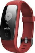 Sunstech Sunstech FITLIFEPro Wristband activity tracker Roj