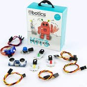 eBOTICS MAKER KIT 3 EBOTICS