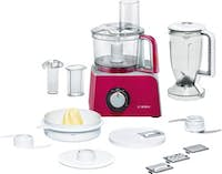 Bosch Styline Red Diamond Procesador alimentos MCM42024