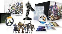 Activision Overwatch Origins CollectorS Edition Ps4