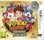 Nintendo Yo-Kai Watch 2: Carnánimas 3Ds