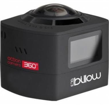 Billow Action Camera 360º (XS360PRO)