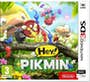 Nintendo Hey! Pikmin 3Ds