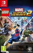 Warner Bros Lego Marvel Super Heroes 2 N-Switch