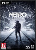 4A Games Metro Exodus Day One Edition (PC)