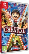Take Two Carnival Games Switch