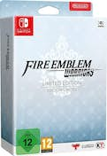 Nintendo Fire Emblem Warriors Edición Limitada N-Switch