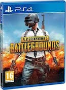 Sony Player Unknowns Battlegrounds Ps4 en preventa (sa