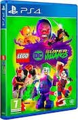 Warner Bros Lego DC Super Villanos (PS4)