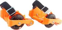 Ninco Patines Con Luces Ninco Heel Rollers