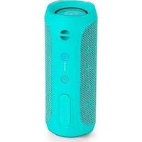 Altavoz Inalámbrico Jbl Flip 4 Teal - 8W - Bluetooth - Ipx7
