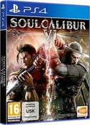 Sony Juego Sony Ps4 Soul Calibur Vi Collector Edition