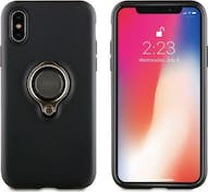 Muvit muvit carcasa ring magnetica Apple iPhone XS Max n
