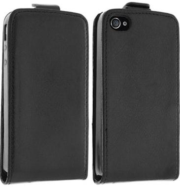 e630f1a6d04 Comprar Funda iPhone 4 , iPhone 4S tapa vertical billetera Carcasa ...