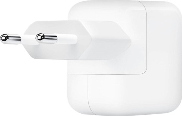 Apple Cargador USB Original Apple Blanco