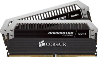 Corsair Corsair Dominator Platinum 64 GB, DDR4, 4000 MHz m