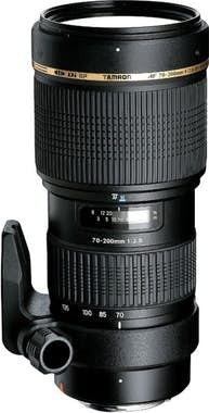 Tamron SP 70-200mm F/2.8 Di LD Canon