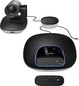 Logitech Group, 1080p, H.264, Zeiss?? Lens, Skype For Busin