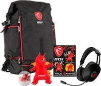 MSI Pack Msi Dragon Fever Gt
