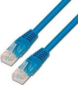 LTD Cable Red Utp Cat5e Rj45 Aisens 0,5m Azul