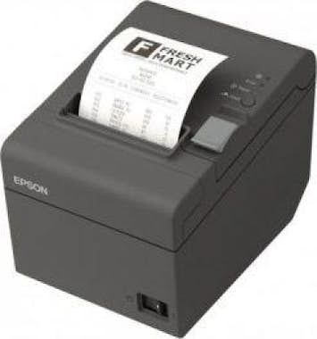 Epson Impresora De Tickets C31cd52007 Tm-t20ii Usb 2.0/e