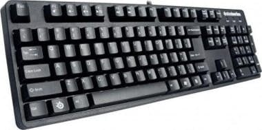 SteelSeries TECLADO STEELSERIES 6GV2 (SPANISH)