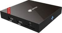 Leotec ANDROID TV BOX LEOTEC SHOW LETVBOX07 - 4K - QC 2GH