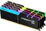 G.Skill Memoria G.Skill Ddr4 32Gb Pc3866 C16  Tz Rgb Kit 4