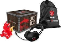 MSI PACK MSI LOOT BOX GT/GS/GE