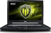 MSI PORTATIL MSI WT75 8SL-009ES (WORKSTATION)