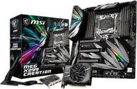 MSI PB MSI 2066 MEG X299 CREATION