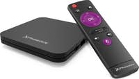 Phoenix Technologies Android Tv Box 4k Phoenix / Android 7.1 Tv Nativo