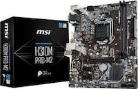 MSI PLACA BASE 1151-8G H310M PRO-M2 PLUS