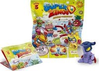 Superzings SOBRES SUPERZINGS SERIE 3