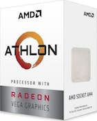 AMD Procesador ATHLON 220GE 3.3GHZ AM4