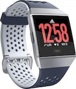 Fitbit Ionic Adidas Edition Blue & Gray